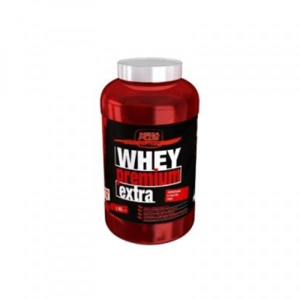 Whey optimal prem  fresa