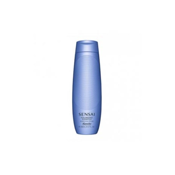Kanebo sensai hair volumising shampoo 250ml